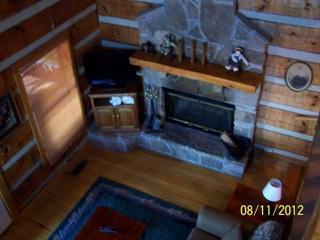 Shaw Ridge 1 Bedroom + Loft with a Great View! - Gatlinburg vacation rentals