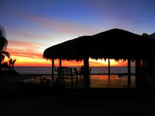 Osprey San Pedrito beachfront  stunning views surf - Todos Santos vacation rentals