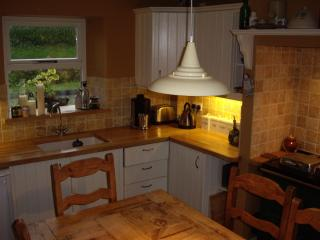Glenshesk Farmhouse Ballycastle - County Antrim vacation rentals