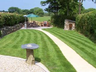 Meadowview Cottage Luxury 5 Star Cottage Cornwall - Boscastle vacation rentals