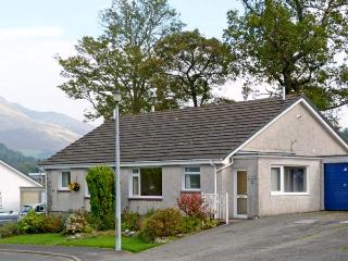 HIGH DOAT, family friendly, country holiday cottage, with a garden in Keswick, Ref 4174 - Lake District vacation rentals