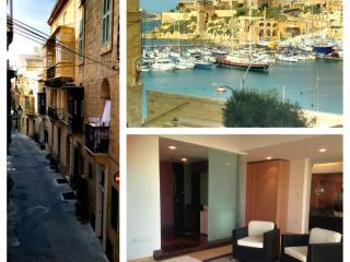 Vittoriosa luxury apartment - Birgu (Vittoriosa) vacation rentals