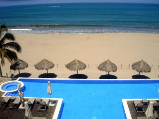 Nuevo Vallarta Luxurious Beach Front Paradise - Yelapa vacation rentals