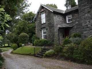 Old Vicarage Naddle,  nr Keswick - Keswick vacation rentals