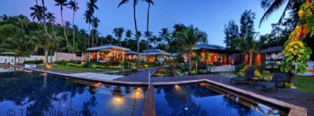 Beautiful 5 Bedroom/5 Bathroom House in Koh Samui (Villa 30983) - Image 1 - Koh Samui - rentals