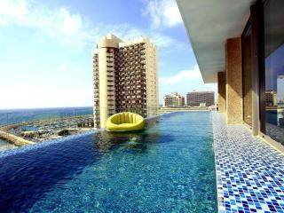 President Suite on the beach - Tel Aviv vacation rentals