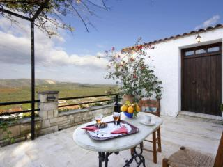 Panoramic view, ideal for families and couples - Crete vacation rentals
