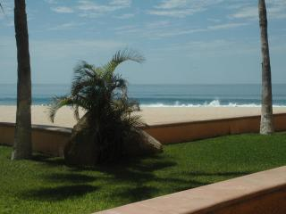 Location! Location! Location!  Beach/Oceanfront!! - San Jose Del Cabo vacation rentals