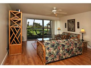 Hale Kamaole Ocean View Condo with King Bed & WiFi - Kihei vacation rentals