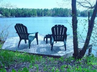 All Season Lake House - Harrisville vacation rentals