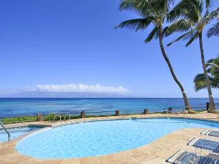Ocean Front Studio Deluxe Newly Remodeled @Noelani - Lahaina vacation rentals