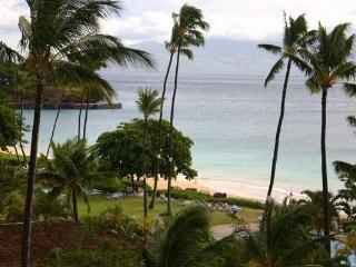 Maui Kaanapali Villas 1BR, Oceanview, A/C, WiFi - Ka'anapali vacation rentals