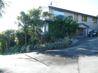 Hillcrest View self contained studio unit and B&B - South Island vacation rentals