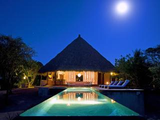 CANGREJO y TORO  ....  New Oceanfront Luxury Villa - Troncones vacation rentals
