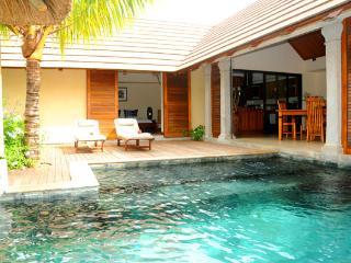 Villa Oasis 5 - Grand Baie vacation rentals