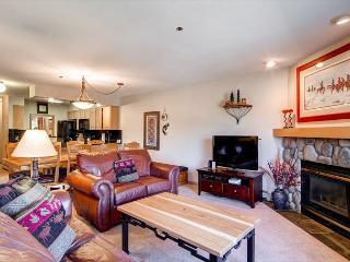 Tyra Chalet 232 Luxury Ski-in/Ski-out Condo Breckenridge Colorado - Breckenridge vacation rentals