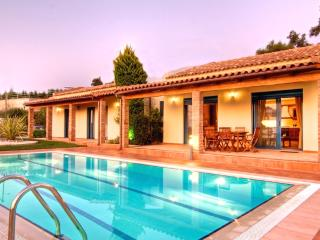 Villa Givera - Luxury & Privacy - Maroulas vacation rentals