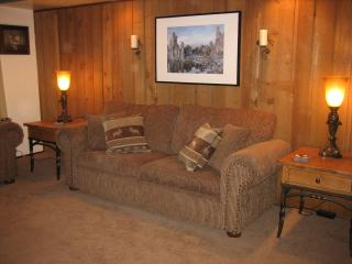 In The Heart of Mammoth Lakes: 1 Bdr/1 Bath Condo - Mammoth Lakes vacation rentals