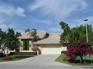 Exquisite Naples Lakeside Pool Home - Naples vacation rentals