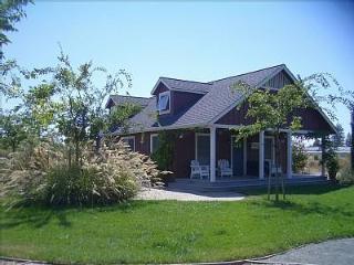 Sonoma Wine Country - Red Viking Cottage - Glen Ellen vacation rentals