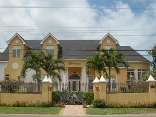 Brownstone's Sunlite Studio - Nassau vacation rentals