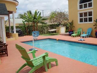 Brownstone's Sunrise Suite - Nassau vacation rentals