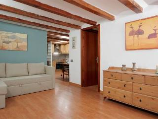 Rustic Downtown Barcelona - Barcelona vacation rentals