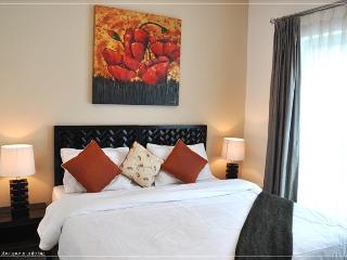 257-Beautiful One Bedroom In The Heart Of Dubai Marina - Dubai vacation rentals