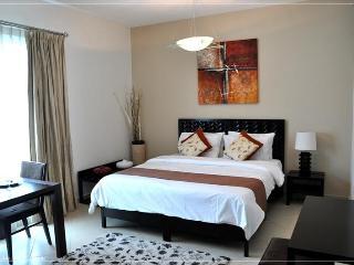 254-Well Equipped Studio In Dubai Marina - Dubai vacation rentals