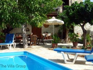 Perfect House with 5 BR/2 BA in Kallepia (Villa 30433) - Kallepia vacation rentals