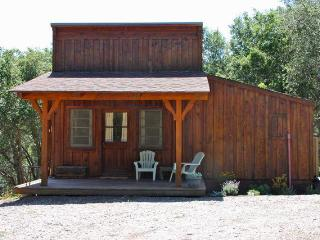 46W wine country Guest House & Saloon - Paso Robles vacation rentals