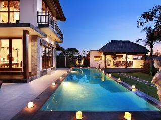 BALANGAN BEACH VILLA Ocean Views & Famous Surfing - Bali vacation rentals