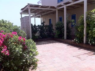 Casa Pozzillo:  two nice rooms for touch the sea - Carruba vacation rentals