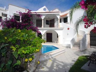 5 bedroom Luxury Private Cozumel vacation villa - Cozumel vacation rentals