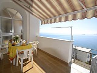 Casa Farfalla - Praiano vacation rentals