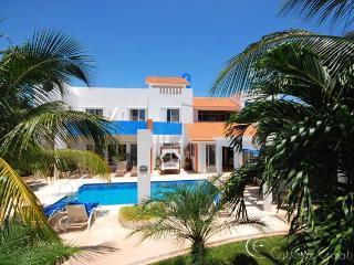 Casa Azul - Playa Paraiso vacation rentals