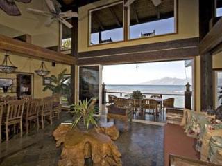 Kahana Nui Villa   CP#2002/0017 - Lahaina vacation rentals
