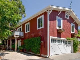 Sonoma Two Bedroom Retreat - Sonoma vacation rentals