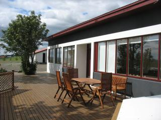 Nonnahus - Luxury Vacation Rental in South Iceland - Hella vacation rentals