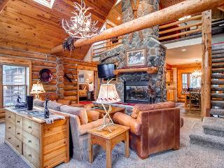 Creekside Retreat Luxury Home Hot Tub Frisco Colorado House Rental - Frisco vacation rentals
