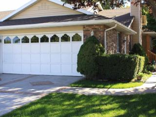 5 bedroom 3 bath townhouse in Cottonwood Heights - Sandy vacation rentals