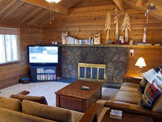 Spring Rates Sunriver Home Pet-Friendly and ping pong  Near the Village - Sunriver vacation rentals