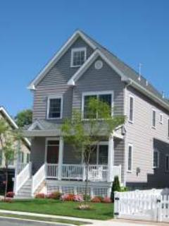 Fabulous House in Cape May (67495) - Image 1 - Cape May - rentals