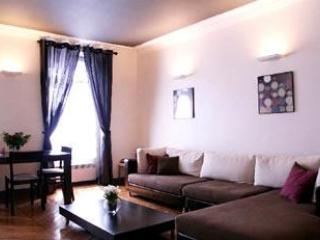 Lounge - 2 Bedroom Paris Apartment located on Rue Rivoli - Paris - rentals