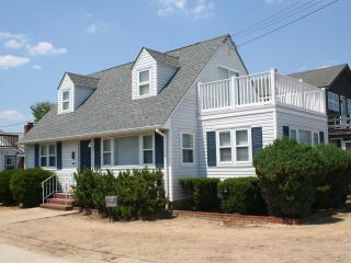 Ocean Side beach House 5th from the Beach - Long Beach Island vacation rentals