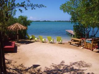 Bahia House, Waterfront, Pool & Jacuzzi - Guayama vacation rentals