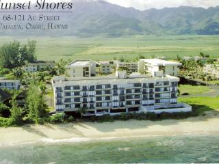 Sunset Shores - Waialua vacation rentals