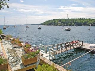 MARYLEA COTTAGE - Town of Rockport - Mid-Coast and Islands vacation rentals