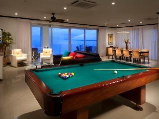 4 bedroom beach front Penthouse @ Diamante del Sol - Jaco vacation rentals