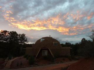 My Sedona Place - Unique Dome Home w/High Energy! - Sedona vacation rentals